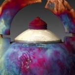 El Rakú: la impresionante alquimia de los cuatro elementos en piezas cerámicas