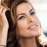 Eva Mendes: nuevo rostro de Estée Lauder