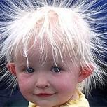 Peinados divertidos de bebés: 10 imperdibles estilos