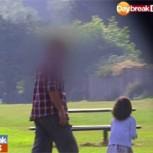 Impactante experimento: 90 segundos se demora un extraño en convencer a un niño de irse con él