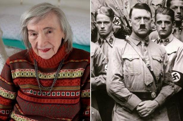 Las 15 mujeres que debían probar la comida de Adolf Hitler