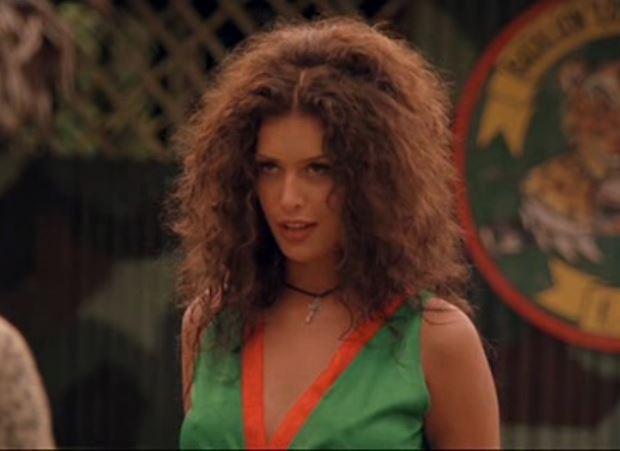 Angie cepeda pantaleón y las visitadoras 1999 2