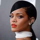 Rihanna provocó múltiples comentarios con osada transparencia en homenaje