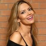Paola Camaggi, ícono sexy de los 90, muestra cómo está hoy, a sus 48 años