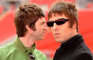 Hermanos Gallagher