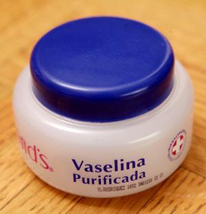 Vaselina