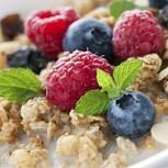 5 tipos de desayunos saludables para comenzar bien el día
