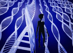 ADN Alien