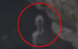 Mujer graba con su celular a un supuesto alien en Machu Picchu: Impactante video