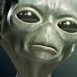 Conmoción en Bolivia: Cae un OVNI y vecinos se topan con un supuesto alien enano