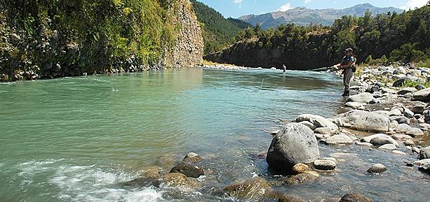 Pozones de ríos