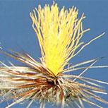 La clásica Adams, el mejor diseño en mosca seca