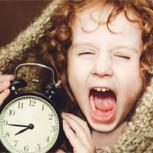 Consejos para hacer dormir a nuestros niños: ¿Cómo conseguir que se vayan a la cama?