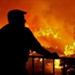 Piromanía, la excitación por el fuego: Un trastorno destructivo