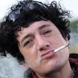 Pity Álvarez, el vulnerable rockero argentino y sus adicciones