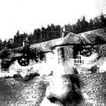La satánica Boleskine House: ¿Es esa casona donde vivió Jimmy Page la entrada al infierno?