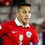 """Chile no pudo contra Uruguay: Las claves del """"cachetazo"""" celeste"""