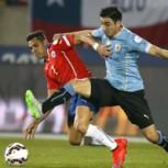 Uruguay vs. Chile: 10 datos imperdibles de un choque con paternidad celeste