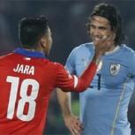 Uruguay sigue con Jara como enemigo N° 1, mientras Colombia vendría sin Falcao
