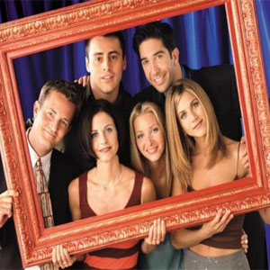 Friends-Ficha