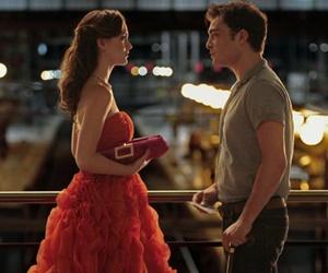 Gossip Girl-Blair y Chuck