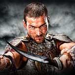Ficha: Spartacus, los gladiadores de la pantalla chica