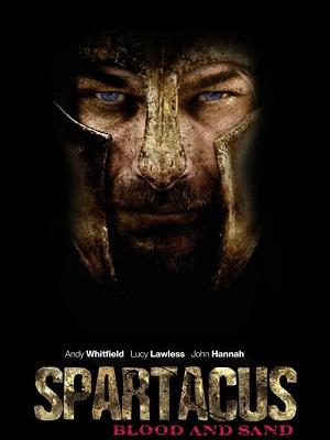 Spartacus Blood And Sand Imdb
