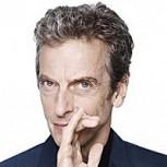 """""""Doctor Who"""" ya tiene nuevo rostro: Peter Capaldi"""