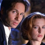 Los Archivos Secretos X: Las primeras fotos del esperado reencuentro de Mulder y Scully tras 22 años