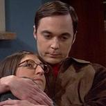 """ALERTA DE SPOILER: """"The Big Bang Theory"""" emitirá histórica escena entre Amy y Sheldon"""