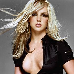 Britney Spears y Quiebre
