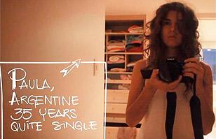 35 años y soltera…el documental que muestra que se puede ser feliz sola