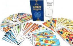 ¿Qué mazo de Tarot escoger?