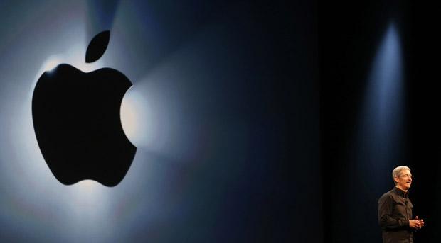 Anuncios Apple