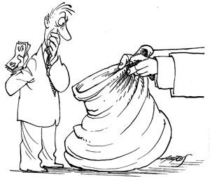 Pensión de alimentos
