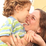 ¿Cómo determinar la paternidad sin acudir a un tribunal?