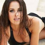 Ana Ivanovic: Sus sensuales fotos para Esquire