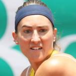"""Federación de Tenis de Chile denuncia a jugadora por """"amenazas e insultos"""""""