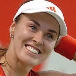 La pesada historia que ocultó Martina Hingis: Golpes, infidelidad crónica y doping