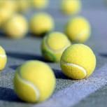 Pelotas amarillas en el tenis: ¿Desde cuándo se utiliza este color y por qué?