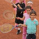 ¿Dónde quedó el millón de dólares donado para la formación de tenistas chilenos?