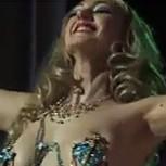 El osado de video de Andrea Dellacasa para promocionar la nueva serie Bim Bam Bum de TVN