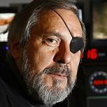 Santiago Pavlovic y su secreto mejor guardado: Reveló cómo perdió su ojo izquierdo