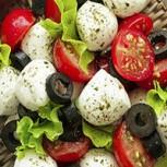 Ensalada Mediterránea: Las razones científicas para comerla