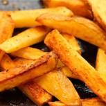 Papas fritas y tostadas aumentarían el riesgo de cáncer: Nuevo estudio provoca inquietud
