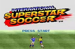 Aniversario Juegos de Fútbol