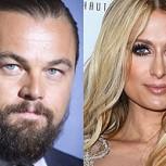 Todo por una cartera Chanel: Di Caprio le gana la batalla a Paris Hilton