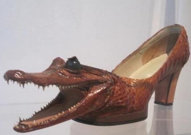Que Más Del Los Zapatos Feos Mujer Ninguna 10 MundoModelos IW29EDHY