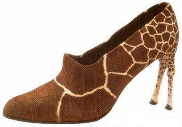 Que Mujer Feos Más Del MundoModelos 10 Zapatos Ninguna Los tQdCxrsh