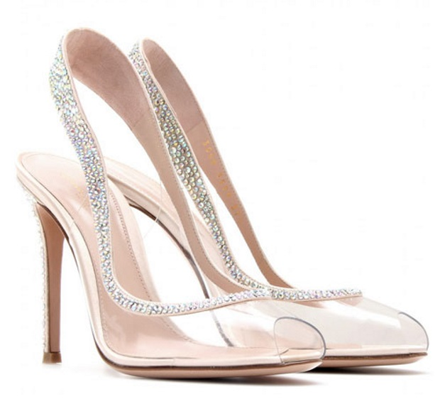 zapatos de novia: 7 tendencias del bridal week 2015 | accesorios y